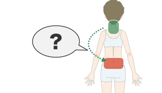 腰痛の原因になる意外なクセと寝起きにできる対策